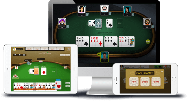 Play Rummy On PC, Mobile and Tablet