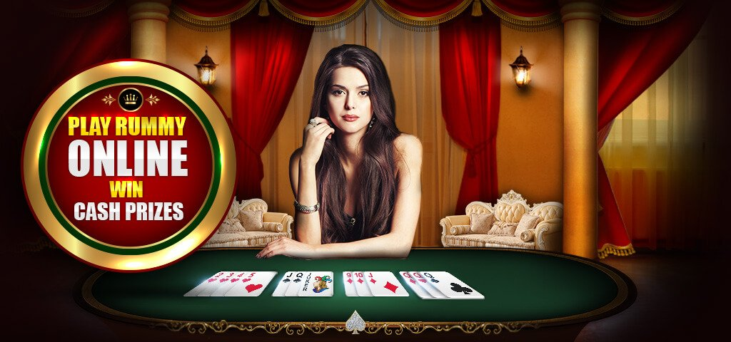 play rummy online to win cash prizes