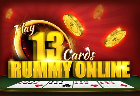 13 card game