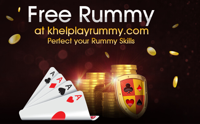 sharpen your rummy skills by playing free games