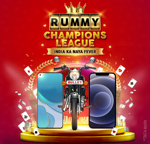 Rummy Champions League