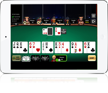 rummy game app download
