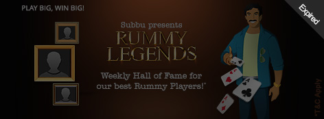 Rummy Legends