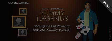 Rummy Legends