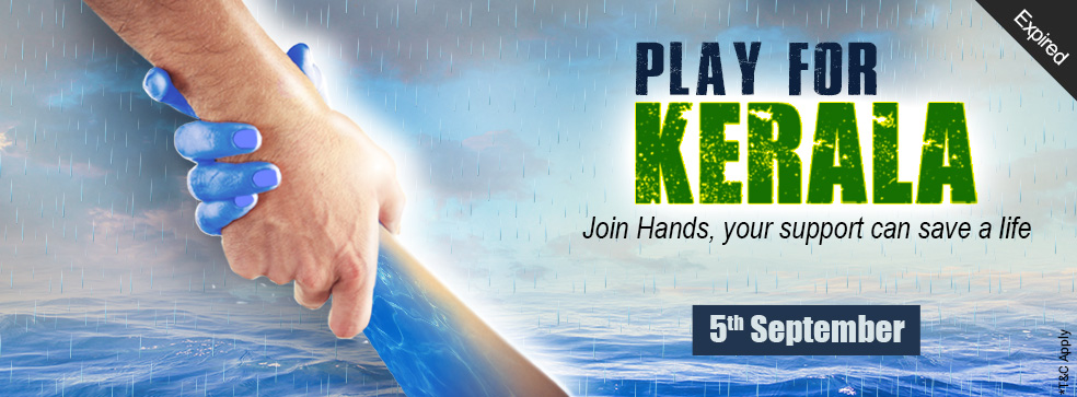 Play For Kerala