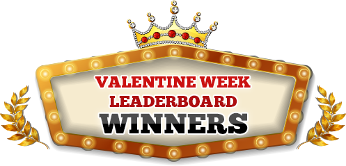 Valentine Week Leaderboard Offer