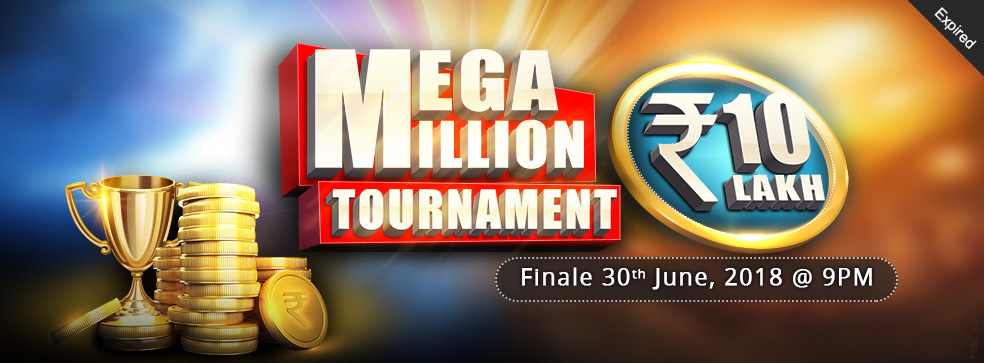 Mega Million Tournament