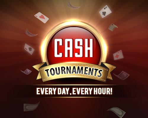 Special Cash Tournament