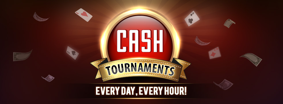 Special Cash Tournament