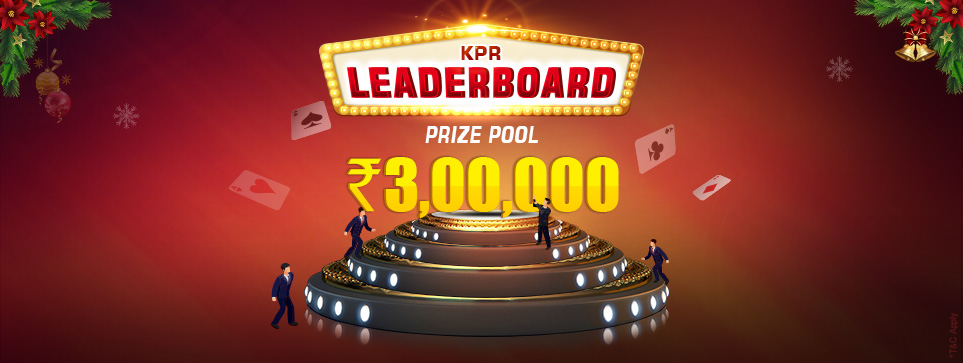 KPR Leader Board