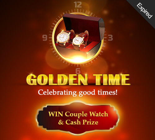 Golden Time Tournament
