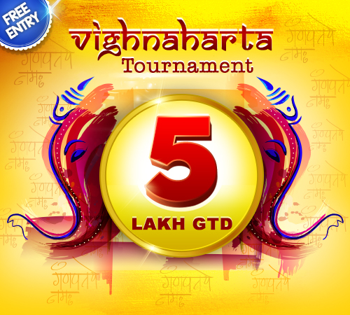 Vighnaharta Tournament