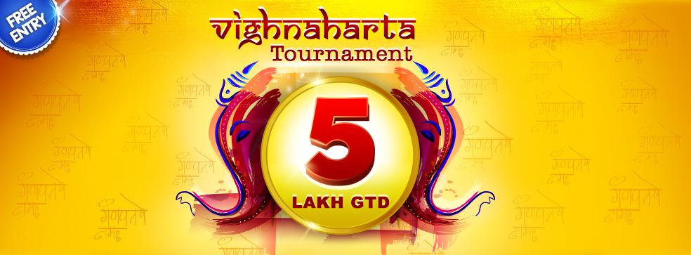 Vighnaharta Tournament