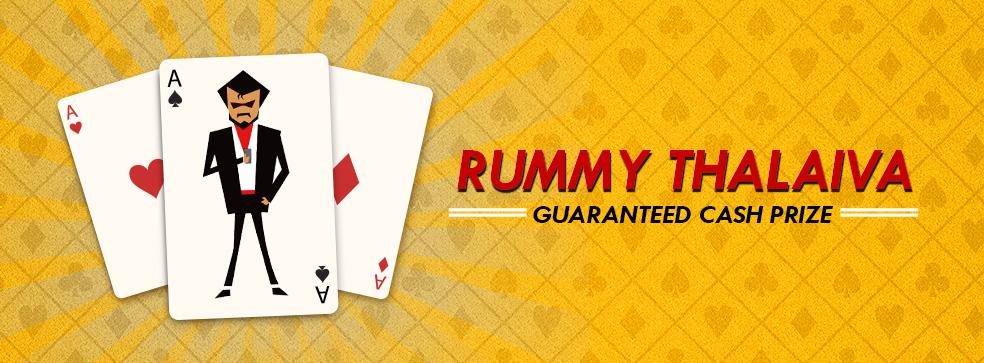 IRummy Thalaiva Tournament