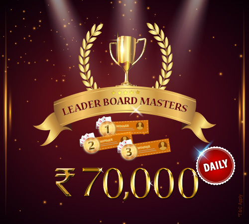 Mega Rummy Tournament