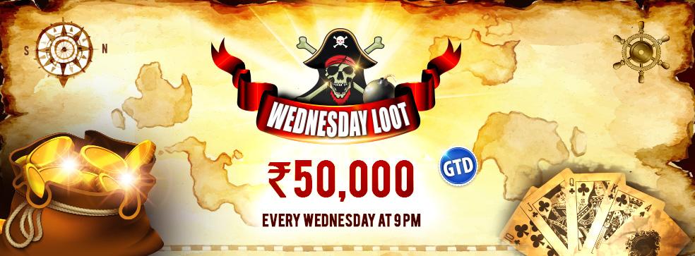 Wednesday Loot