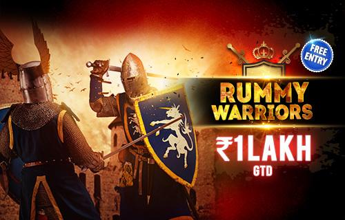 Rummy Warriors