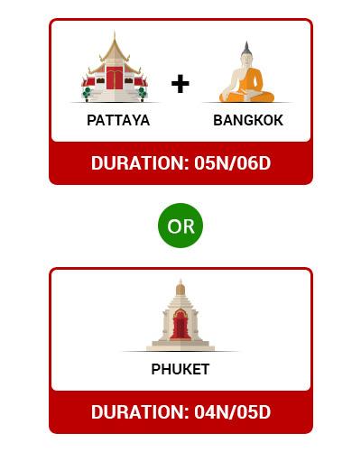 Thailand Calling
