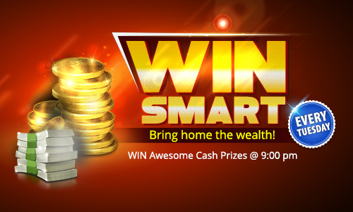 Win Smart Tournament