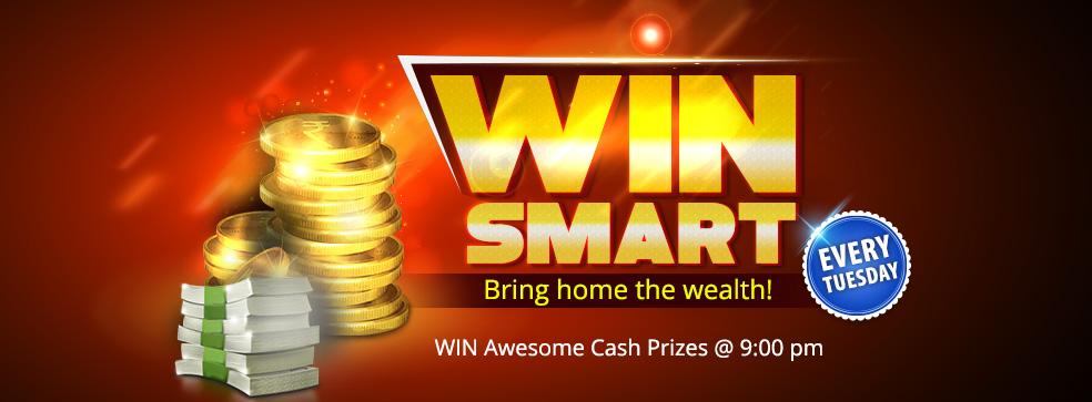 Win Smart
