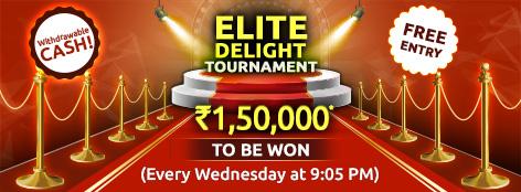 Elite Delight Tournament