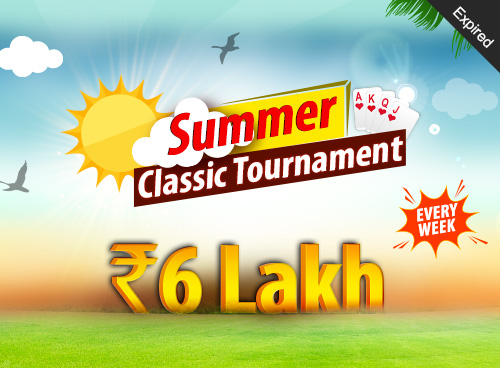 Summer Classic Tournament
