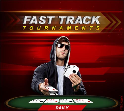 FastTrack Tournaments