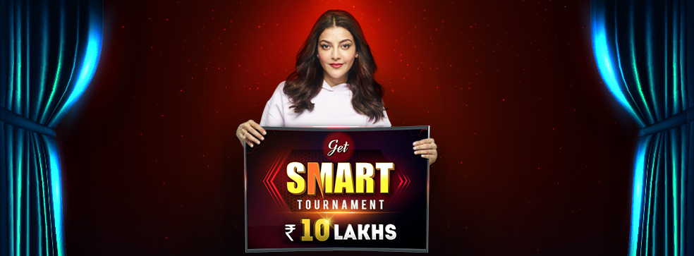 Get Smart Tournament