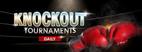 KnockOut Tournaments