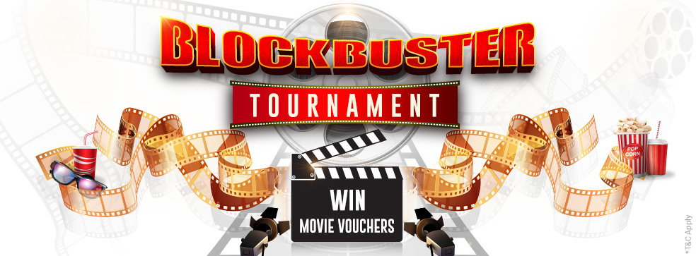 Blockbuster Tournament