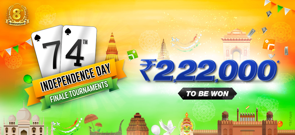 74th Independence Day Tournaments
