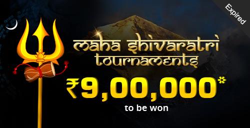 Maha Shivaratri Tournaments