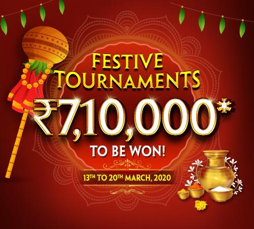 Festive Tournaments