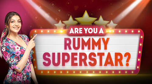 Are You a Rummy Superstar?