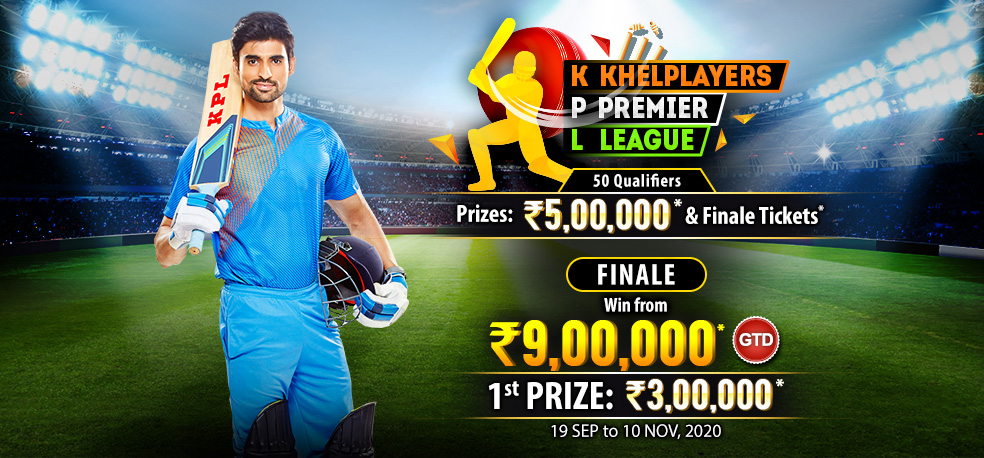 KPL (KhelPlayers Premier League)