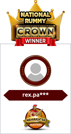 National Rummy Crown Tournaments