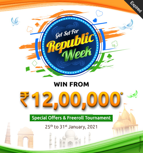 Republic Week