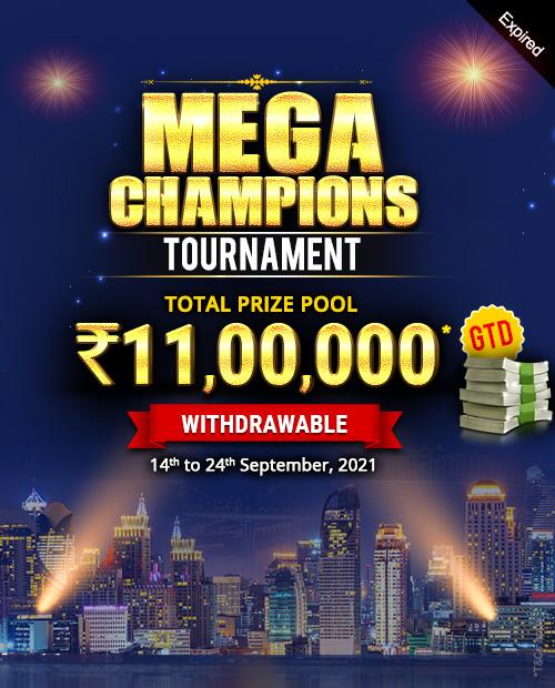 Mega Champions Tournament