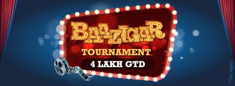 Baazigar Tournament