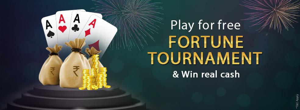 Fortune Tournament