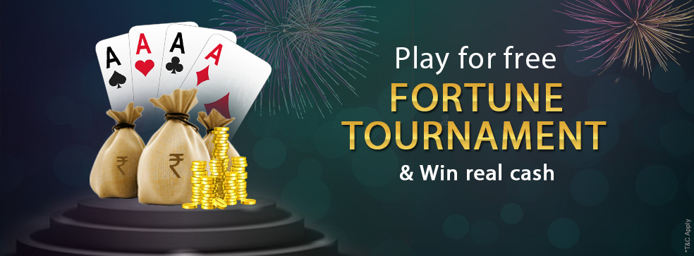 Fortune Tournament