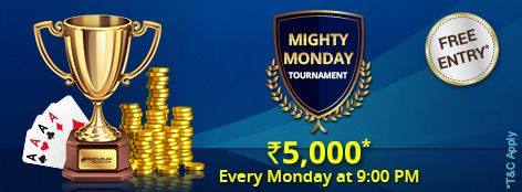 Mighty Monday Tournament