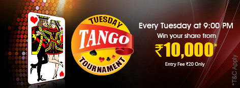 Tuesday Tango Tournament